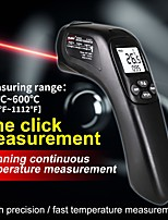 cheap -winapex et6532 -50℃~600℃ infrared high precision thermometer laser digital industrial ir non contact temperature measurement