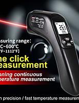 cheap -winapex et6532 -50℃~600℃ infrared high precision thermometer laser digital industrial ir non contact temperature measurement