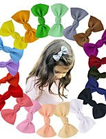 cheap -european and american children's hairpin, bowknot, hair accessories, rabbit ears, dress up, cute baby headwear, foreign trade baby accessories