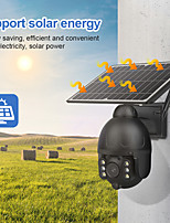 cheap -1080p outdoor metal case solar  wifi camera wireless security  detachable cam battery cctv pir video surveillance phone