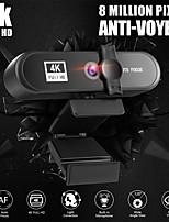 cheap -Conference PC Webcam Autofocus USB Web Camera Laptop Desktop For Office Meeting Home With Mic 1080P HD Web Cam 8802 4K Version