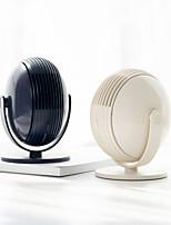 cheap -Desktop Bladeness Mini Fan Portable Fan Handheld Electric USB rechargeable fan Appliances Desktop Air Cooler Outdoor Travel hand fan