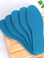 cheap -Mesh Orthotic Inserts Shoe Inserts Running Insoles Women's Men's Sports Insoles Foot Supports Shock Absorption Arch Support Stink Prevention for Fitness Gym Workout Running Fall Winter Spring Blue