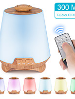 cheap -Essential Oil Diffuser Upgraded Diffusers for Essential Oils Aromatherapy Diffuser Cool Mist Humidifier with 7 Colors Lights 2 Mist Mode Waterless Auto Off for Home Office Room