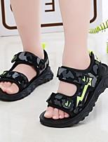 cheap -Unisex Sandals Comfort Princess Shoes School Shoes EVA(ethylene-vinyl acetate copolymer) Heelys Shoes Big Kids(7years +) Daily Home Walking Shoes Red Orange Green Spring Summer