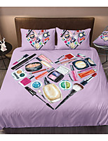 cheap -Colorful Tie Dye Duvet Cover Set Boho Hippie Bedding Set Rainbow Tie Dyed Comforter Cover Queen 3 Pieces for Kids Teens Adults