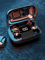 cheap -XT7 Wireless Earbuds TWS Headphones Bluetooth5.0 True Wireless Stereo HIFI with Charging Box Waterproof IPX7 ANC Active Noice-Cancelling Smart Touch Control for for Mobile Phone