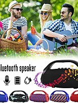 cheap -T&G TG136 Outdoor Speaker Wireless Bluetooth Portable Speaker For PC Laptop Mobile Phone