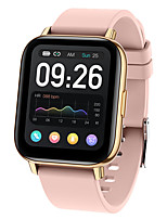 cheap -P32 Unisex Smartwatch Bluetooth Heart Rate Monitor Blood Pressure Measurement Sports Calories Burned Health Care Stopwatch Pedometer Call Reminder Activity Tracker Sleep Tracker