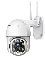 cheap -1080P CCTV Camera 3G 4G Sim Card Wireless PTZ IP Camera 5MP HD Security Outdoor Surveillance Two Way Audio CamHi
