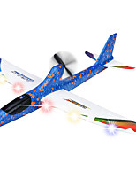 cheap -Electric Airplane Toys Rechargeable 2 Flight Mode Throwing Plane Outdoor Sport Toy Foam Education Glider Aeroplane for boys Adults Family Flying Game Toy Styrofoam Airplanes Gift for Kids Teens