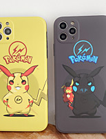 cheap -Phone Case For Apple Back Cover iPhone 12 Pro Max 11 SE 2020 X XR XS Max 8 7 Shockproof Dustproof Cartoon TPU