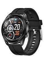 cheap -TK88 Long Battery-life Smartwatch Support Bluetooth Call & Heart Rate / Blood Pressure Measure, Sports Tracker for iPhone/Android Phones