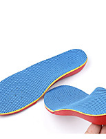 cheap -Orthotic Inserts Shoe Inserts Running Insoles Women's Men's Relieve Flat Feet Foot Sports Insoles Foot Supports Shock Absorption Arch Support Breathable for Fitness Gym Workout Running Fall Winter