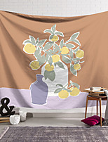 cheap -Wall Tapestry Art Decor Blanket Curtain Hanging Home Bedroom Living Room Decoration Polyester Modern Minimalist Illustration