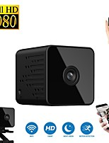 cheap - Q9 Wifi Mini Camera With Battery 1080P Night Vision Motion Detection Wireless IP Remote Indoor Baby Cam PK A9