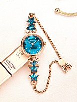 cheap -Women's Quartz Watches Analog Quartz Glitter Fashion Creative / Japanese