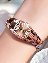 cheap -Women's Quartz Watches Analog Quartz Stylish Fashion Creative