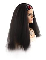 cheap -foreign trade hair with turban wig headgear corn beard hair with wig headgear turban style long hair headgear