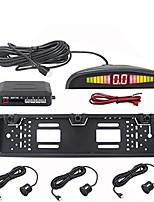cheap -PZ300-L Reversing Radar Kit Plug and play for Car