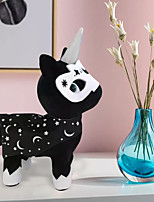 cheap -Stuffed Animal Plush Toy Horse Animals Gift Cute Lovely Plush Fabric Imaginative Play, Stocking, Great Birthday Gifts Party Favor Supplies Boys and Girls Kid's