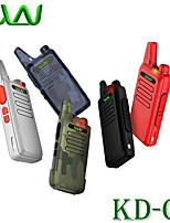 cheap -2020 wln kd-c1 mini walkie talkie рация handheld 2 way ham radio hf transceiver kd c1 uhf communicator station mi-ni wln kdc1