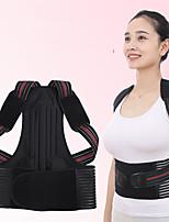 cheap -Anti-kyphosis Correction Belt Invisible Correction Belt Ultra-thin Breathable Unisex Correction Correction Belt Sitting Clothes