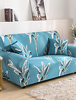 cheap -Sofa Cover Floral Printed Polyester Slipcovers