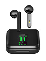 cheap -X15 True Wireless Headphones TWS Earbuds Bluetooth 5.1 Stereo with Microphone with Volume Control for Apple Samsung Huawei Xiaomi MI  Mobile Phone