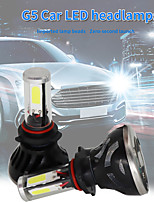 cheap -G5 LED Headlight Kit H7 40W IP67 Waterproof LED Conversion Kit H4 H11 9006 2pcs