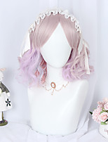 cheap -Multiple Color Lolita Lolita Wig 35 inch Cosplay Wigs Lolita Wig Halloween Wigs
