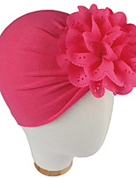 cheap -new autumn and winter baby products children's hat hollow flower knotted bohemia style indian hat baby hat