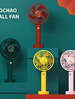 cheap -Mini Fan Portable for Fan Handheld Electric USB rechargeable fan Appliances Desktop Air Cooler Outdoor Travel hand fan