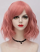 cheap -Blushing Pink Sweet Lolita Lolita Wig 35 inch Cosplay Wigs Other Wig Halloween Wigs