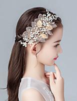 cheap -show dance host princess little girl hairpin hair accessories wreath head flower super fairy elementary school children children's headdress girls