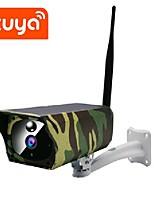 cheap -qzt ip67 solar security camera wifi outdoor cctv surveillance camera full hd 1080p wireless video ptz wifi ip camera solar panel