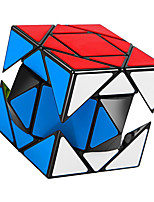 cheap -MoYu Speed Magic Cube 3x3x3 Stickers Puzzle Cube Toy for Children & Adults Black