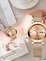 cheap -Women's Quartz Watches Analog Quartz Stylish Fashion Luminous