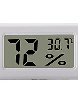 cheap -TS-804 Portable / Multi-function Hygrometers Measuring temperature and humidity, LCD backlight display