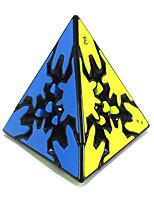 cheap -QiYi Gear Pyraminx (Tiled) Speed Cube Magic Cube Puzzle
