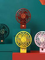 cheap -USB Handheld Small Fan ABS Outdoor Lanyard Mini Fan Household Home Office Sports Mini Fan