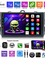 cheap -suitable for toyota corolla small box 9 inch android navigation integrated machine android mp5 player gps