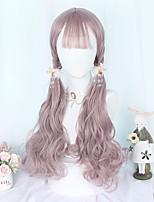 cheap -Pink Sweet Style Lolita Wig 55-60 inch Cosplay Wigs Lolita Wig Halloween Wigs