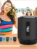 cheap -T&G TG129 Outdoor Speaker Wireless Bluetooth Portable Speaker For PC Laptop Mobile Phone