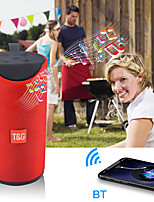 cheap -T&G TG113 Outdoor Speaker Wireless Bluetooth Portable Speaker For PC Laptop Mobile Phone