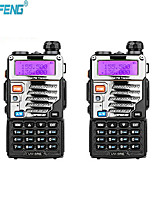cheap -BAOFENG BF-TR818UV Anolog High & Low Power Switchover 5KM-10KM Walkie Talkie Two Way Radio