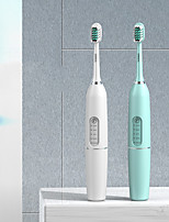 cheap -Dental Scaler Ultrasonic Automatic Touch Waterproof dual-use Electric Toothbrush Dental Scaler Dental Calculus Remover