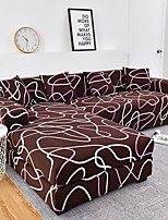 cheap -Sofa Cover 1 Pc  Furniture Protector Soft Stretch Sofa Slipcover Spandex Jacquard Fabric Super Fit for 14 Cushion Couch and L Shape SofaEasy to Install(1 Free Cushion Cover)