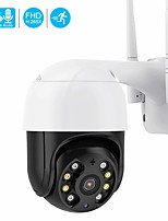 cheap -wireless wifi dome camera surveillance camera waterproof outdoor ptz remote control small body dual-light night vision