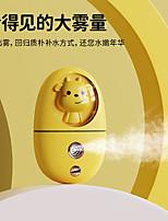 cheap -2021 summer new moisturizing instrument for student girls outdoor cartoon cute pet humidifying beauty sprayer steaming face instrument